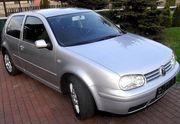 Volkswagen-Volkswagen Golf 4